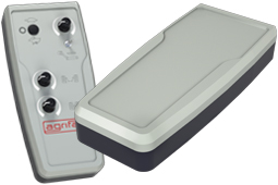 handCASE IP66 diecast handheld enclosures