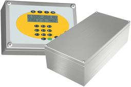 inoCASE high performance IP66 stainless steel enclosures
