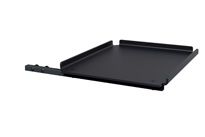 507.000.014 Mouse tray for 450mm keyboard tray