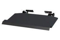 503.320.451 Keyboard tray 450mm, swiveling