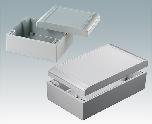 alucase ip67 enclosures