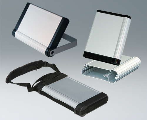 Customers can now configure custom mobilCASE enclosures